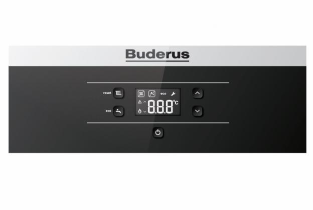 Котел настенный BUDERUS LOGAMAX U072 24K