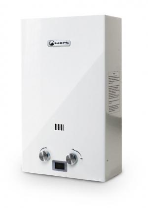 Колонка газовая WERT 16 E White