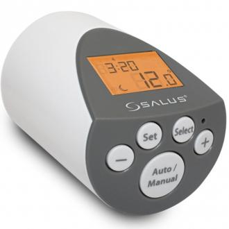 Термостатическая головка SALUS