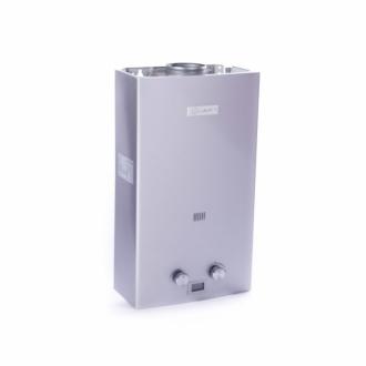 Колонка газовая WERT 10 E Silver