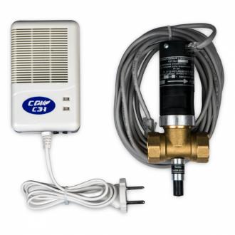 Система загазованности СГК-1-СН4 DN 40